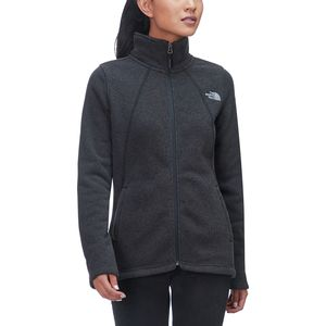 The North Face Crescent Fleece Jacket - Women's