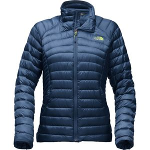 The North Face Tonnerro Down Jacket - Women's