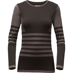 The North Face Long-Sleeve Secondskin Top - Women's