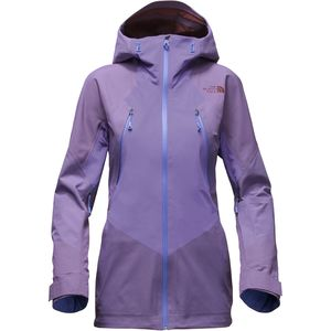 The North Face FuseForm Brigandine 3L Jacket - Women's