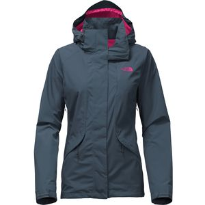 The North Face Boundary Triclimate Hooded Jacket - Women's