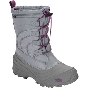 The North Face Alpenglow IV Lace Boot - Girls'