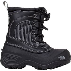 The North Face Alpenglow IV Lace Boot - Toddler Boys'