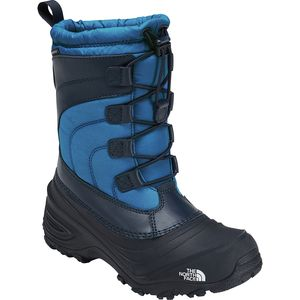 The North Face Alpenglow IV Lace Boot - Little Boys'
