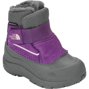 The North Face Alpenglow Boot - Toddler Girls'