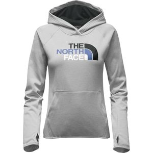 The North Face Fave Half Dome Pullover Hoodie - Women's