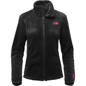 The North Face Pink Ribbon Osito 2 Jacket - Women's