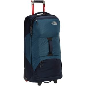 The North Face Longhaul 30L Rolling Gear Bag