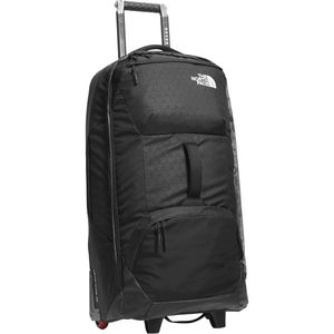 The North Face Longhaul 30in Rolling Gear Bag