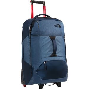 The North Face Longhaul 26 Rolling Gear Bag - 4088cu in