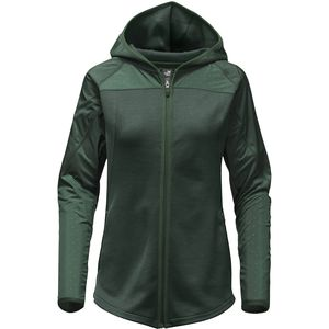 The North Face Spark Full-Zip Hooded Jacket - Women's