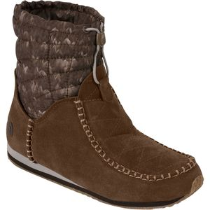 The North Face Thermoball Bootie Evo Boot - Women's