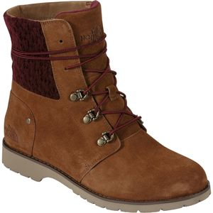 The North Face Ballard Lace II MM Boot - Women's