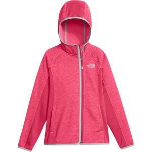 The North Face Arcata Hooded Jacket - Girls'