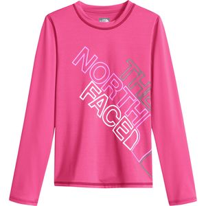 The North Face Hike/Water T-Shirt - Girls'