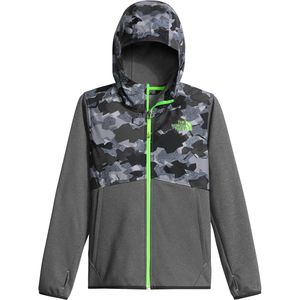 The North Face Kickin It Hooded Jacket - Boys'