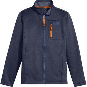 The North Face Canyonlands Fleece Jacket - Boys'
