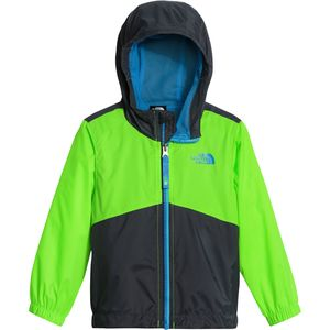 The North Face Flurry Wind Hooded Jacket - Toddler Boys'