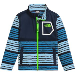 The North Face Glacier Track Jacket - Toddler Boys'