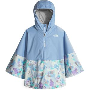 The North Face Rain Poncho - Girls'