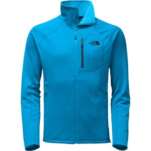 The North Face FuseForm Progressor Fleece Jacket - Men's