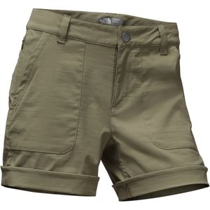 The North Face Adventuress Short - Women's