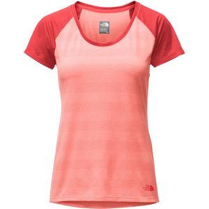 The North Face Adventuress T-Shirt - Women's
