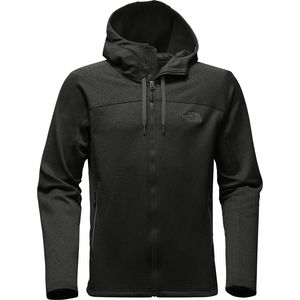 The North Face Needit Hooded Fleece Jacket - Men's