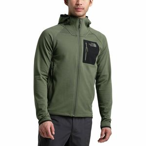 The North Face Borod Hooded Fleece Jacket - Men's