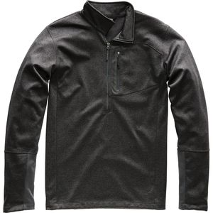 The North Face Canyonlands 1/2-Zip Pullover Fleece Jacket - Men's