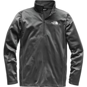 The North Face Tech Glacier1/4-Zip Fleece Pullover- Men's