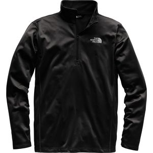 The North Face Tech Glacier Fleece Pullover - 1/4-Zip - Men's