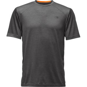 The North Face Longline FlashDry Crew - Men's