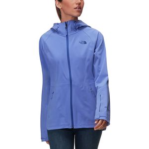 The North Face Apex Flex GTX Hooded Jacket - Women's