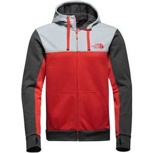 The North Face Surgent Block Full-Zip Hoodie - Men's