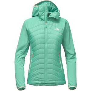 The North Face Progressor Insulated Hybrid Hoodie - Women's