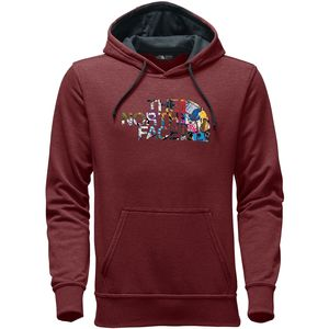 The North Face Half Dome Homestead Pullover Hoodie - Men's