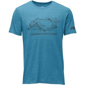 The North Face Haters Tri-Blend T-Shirt - Men's