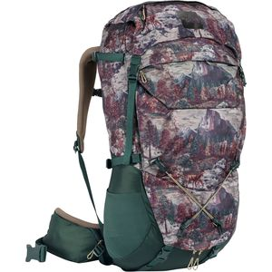 The North Face Drift 55 Backpack