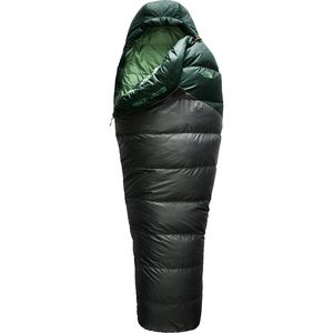 The North Face Furnace Sleeping Bag: 0 Degree Down