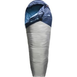 The North Face Aleutian Sleeping Bag: 20 Degree Synthetic