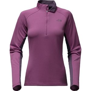 The North Face Ambition 1/4-Zip Shirt - Women's