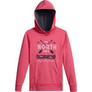 The North Face Surgent Pullover Hoodie - Girls'
