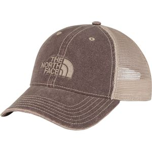 The North Face Broken In Trucker Hat