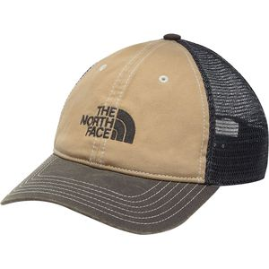 The North Face Broken In Trucker Hat - Men's