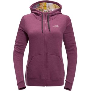 The North Face Renan Full-Zip Hoodie - Women's