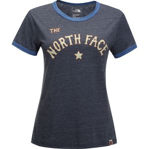 The North Face Americana Ringer T-Shirt - Women's