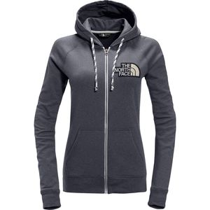 The North Face Americana Full-Zip Hoodie - Women's