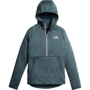 The North Face Tech Glacier 1/4-Zip Hoodie - Boys'