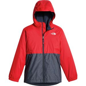 The North Face Warm Storm Hooded Jacket - Boys'